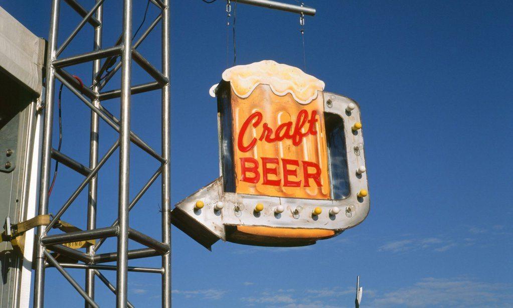 Making sense of craft beer marketing