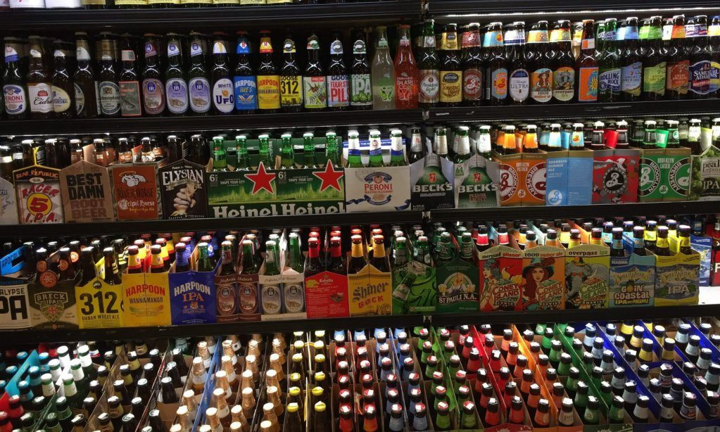 The beer aisle can teach us about consolidation