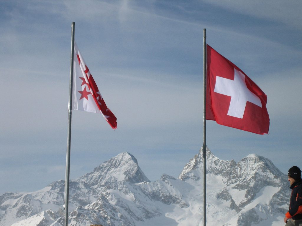 Most Nestle products will have to ditch the Swiss flag