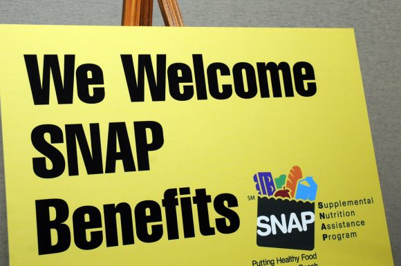 In Rhode Island, a lawsuit over SNAP delivery failure