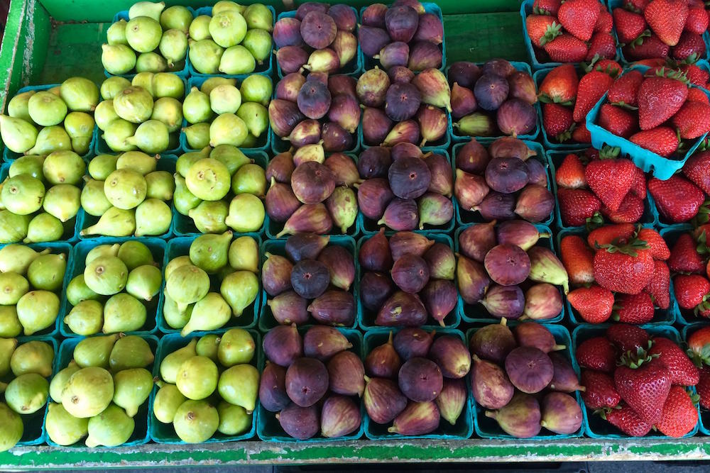 CSAs and food hubs both play a role in making local food accessible