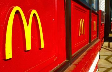 McDonald's lost half a billion meals to competitors in the past 5 years