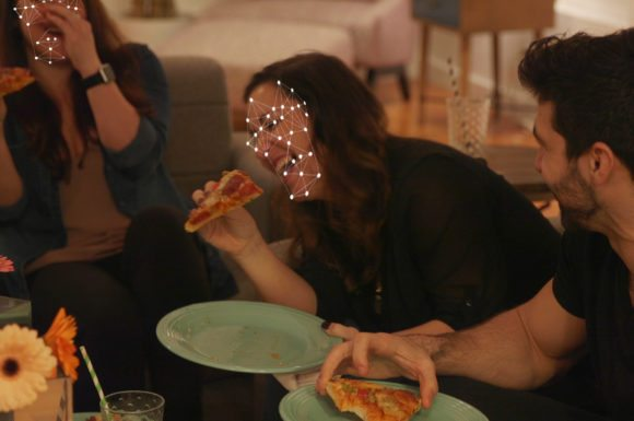 What can pizza parties tell us about happiness?