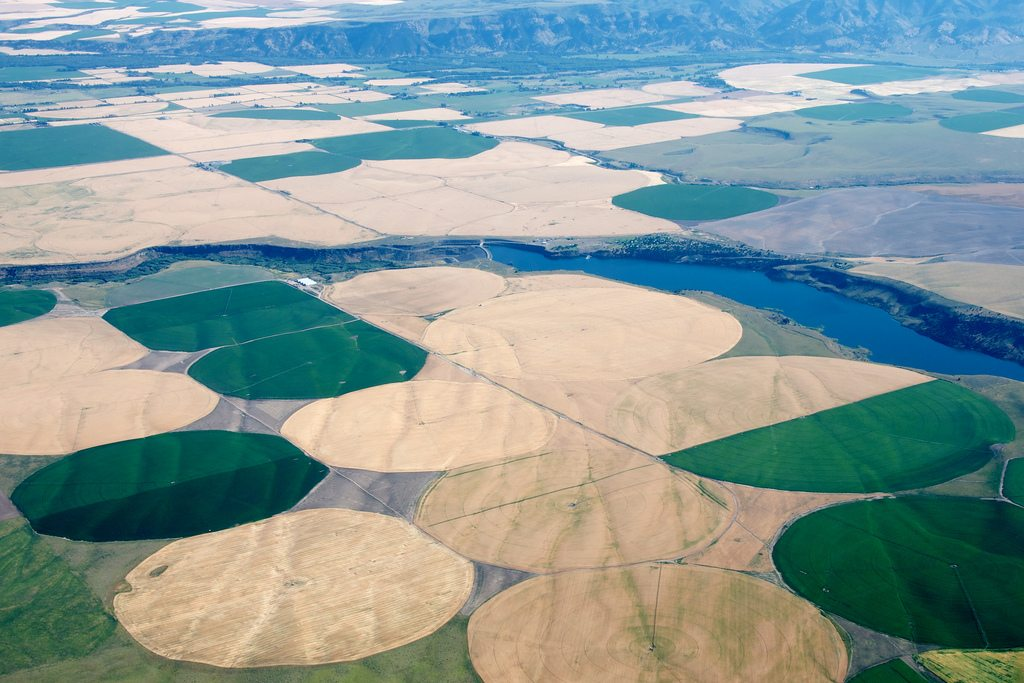 Who really owns American farmland? - The New Food Economy