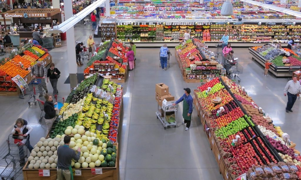 Whole Foods' new limits may squeeze small suppliers | New
