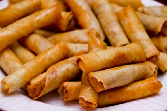 Mislabeled egg rolls could've killed someone. Why did it take a week to get them off the shelves?
