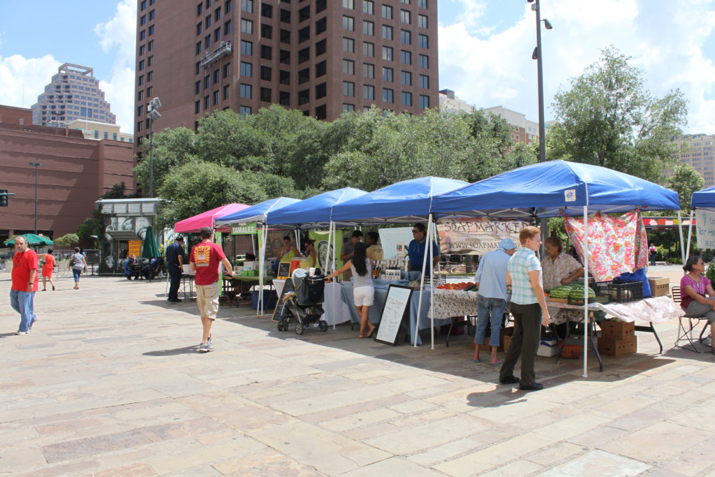 farmers market in san antonio