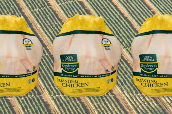 """Natural"" chicken can't be given antibiotics, or confined indoors, says a California judge"