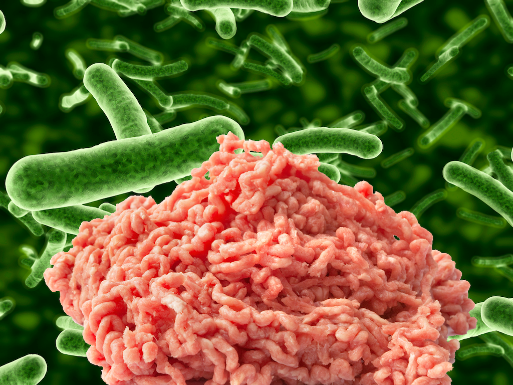 On Friday afternoon, the Centers for Disease Control announced that ground beef is the source of a multistate E. coli outbreak that has so far sickened 109 people in six states, including 17 hospitalizations. Credit: Floortje, Raycat / iStock, April 2019