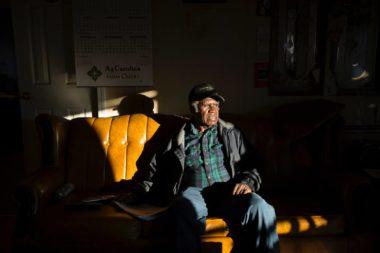 Portrait of Haywood Harrell: How USDA discriminates against Black farmers